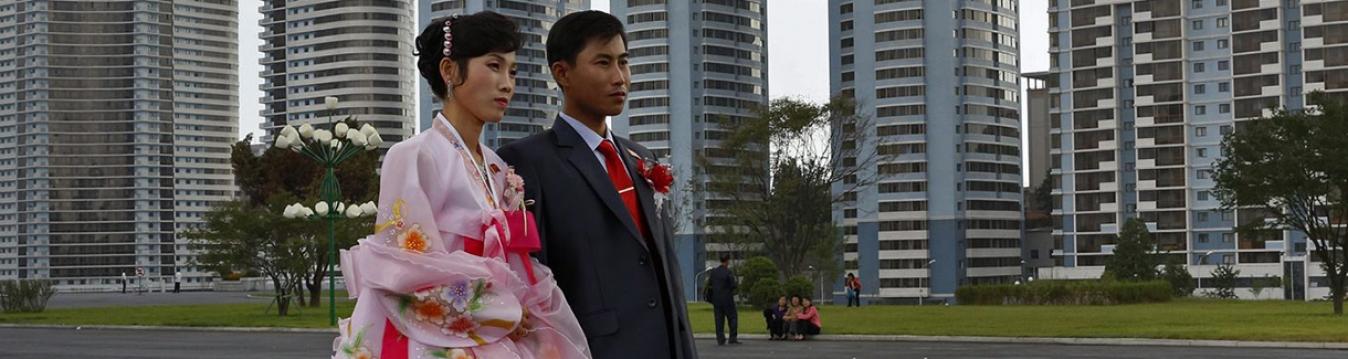 Северная корея туризм секс